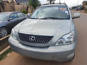Lexus RX 2004 330 Green | Cars for sale in Lagos State, Abule Egba