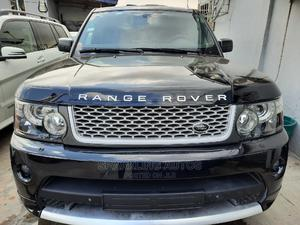 Land Rover Range Rover Sport 2013 Black   Cars for sale in Lagos State, Ikeja