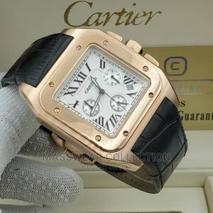 Cartier Watch   Watches for sale in Lagos State, Isolo
