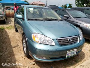 Toyota Corolla 2006 1.6 VVT-i | Cars for sale in Abuja (FCT) State, Central Business District