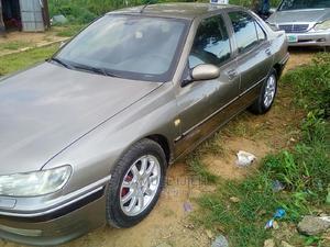 Peugeot 406 1999 SV 3.0 Gray | Cars for sale in Niger State, Suleja