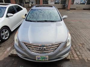 Hyundai Sonata 2011 Blue | Cars for sale in Abuja (FCT) State, Utako