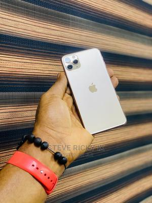 Apple iPhone 11 Pro 64 GB Gold   Mobile Phones for sale in Rivers State, Port-Harcourt