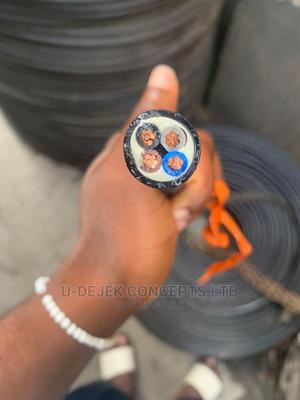 PVC PVC Cable/Non Armoured | Electrical Equipment for sale in Lagos State, Apapa