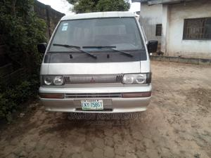 Mitsubishi L300 | Buses & Microbuses for sale in Lagos State, Agege