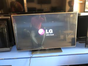 LG 42 Inches Webos Smart Led 42LB650V | TV & DVD Equipment for sale in Oyo State, Ibadan