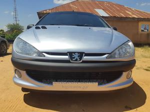 Peugeot 206 2005 Silver | Cars for sale in Plateau State, Jos