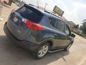 Toyota RAV4 2011 Blue | Cars for sale in Abuja (FCT) State, Gwarinpa