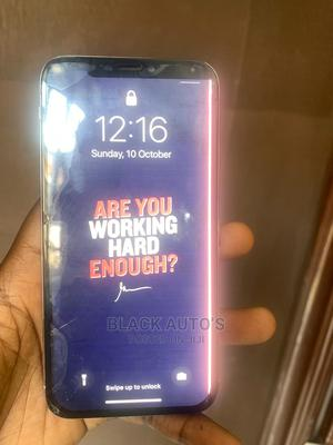 Apple iPhone X 64 GB White | Mobile Phones for sale in Lagos State, Agege