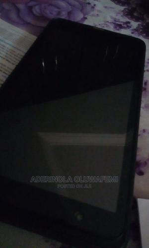 Tecno DroiPad 7F 16 GB Black   Tablets for sale in Abuja (FCT) State, Lokogoma