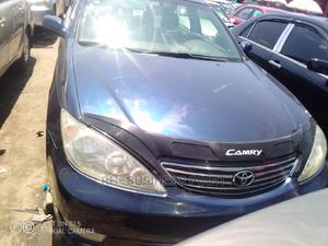 Toyota Camry 2005 Blue   Cars for sale in Lagos State, Amuwo-Odofin