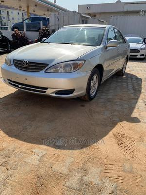 Toyota Camry 2005 Silver | Cars for sale in Abuja (FCT) State, Durumi