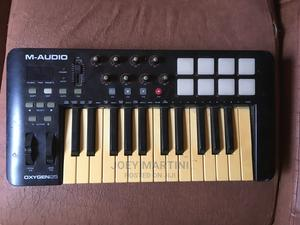 Oxygen 25 MIDI Keyboard   Audio & Music Equipment for sale in Lagos State, Shomolu