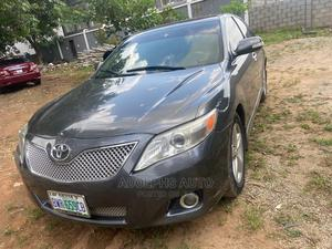 Toyota Camry 2010 Gray | Cars for sale in Abuja (FCT) State, Gwarinpa