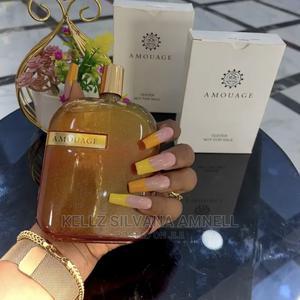 Amouage Original Tester Perfume | Fragrance for sale in Lagos State, Ikeja