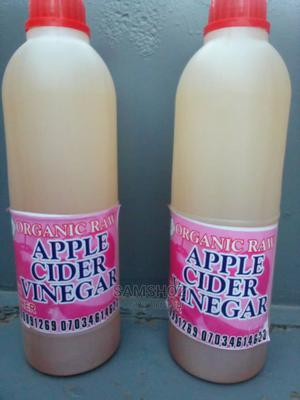 Apple Cider Vinegar (ACV) | Meals & Drinks for sale in Lagos State, Abule Egba