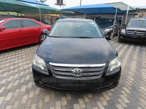 Toyota Avalon 2006 Limited Black | Cars for sale in Lagos State, Isolo