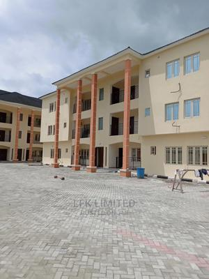 3bdrm Block of Flats in Lbs, Abraham Adesanya Estate for Rent | Houses & Apartments For Rent for sale in Ajah, Abraham Adesanya Estate