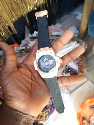 Hublot Wrist Watch | Watches for sale in Cross River State, Calabar