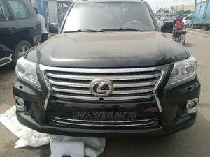 Lexus LX470 Upgrade to LX570 2014 | Automotive Services for sale in Lagos State, Mushin