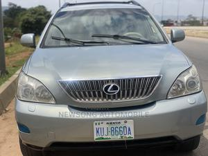 Lexus RX 2005 330 Silver | Cars for sale in Abuja (FCT) State, Gwarinpa