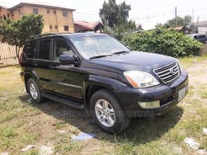 Lexus GX 2004 470 Black | Cars for sale in Lagos State, Ajah