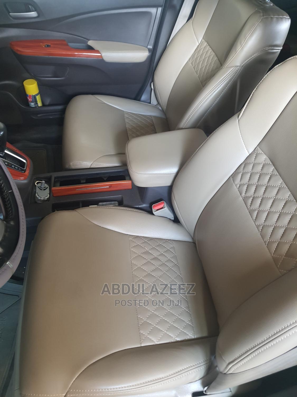 Honda CR-V 2012 Silver | Cars for sale in Ilorin West, Kwara State, Nigeria