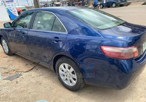 Toyota Camry 2008 Blue | Cars for sale in Lagos State, Ifako-Ijaiye