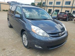 Toyota Sienna 2007 XLE Limited Gray | Cars for sale in Lagos State, Ejigbo
