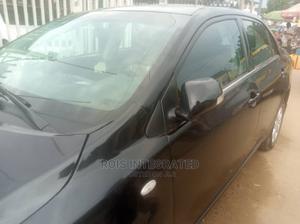 Toyota Corolla 2013 Black | Cars for sale in Lagos State, Ipaja