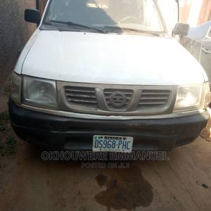 Nissan Frontier 1998 White | Cars for sale in Kaduna State, Zaria