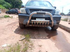 Honda Pilot 2005 Green | Cars for sale in Oyo State, Ogbomosho North