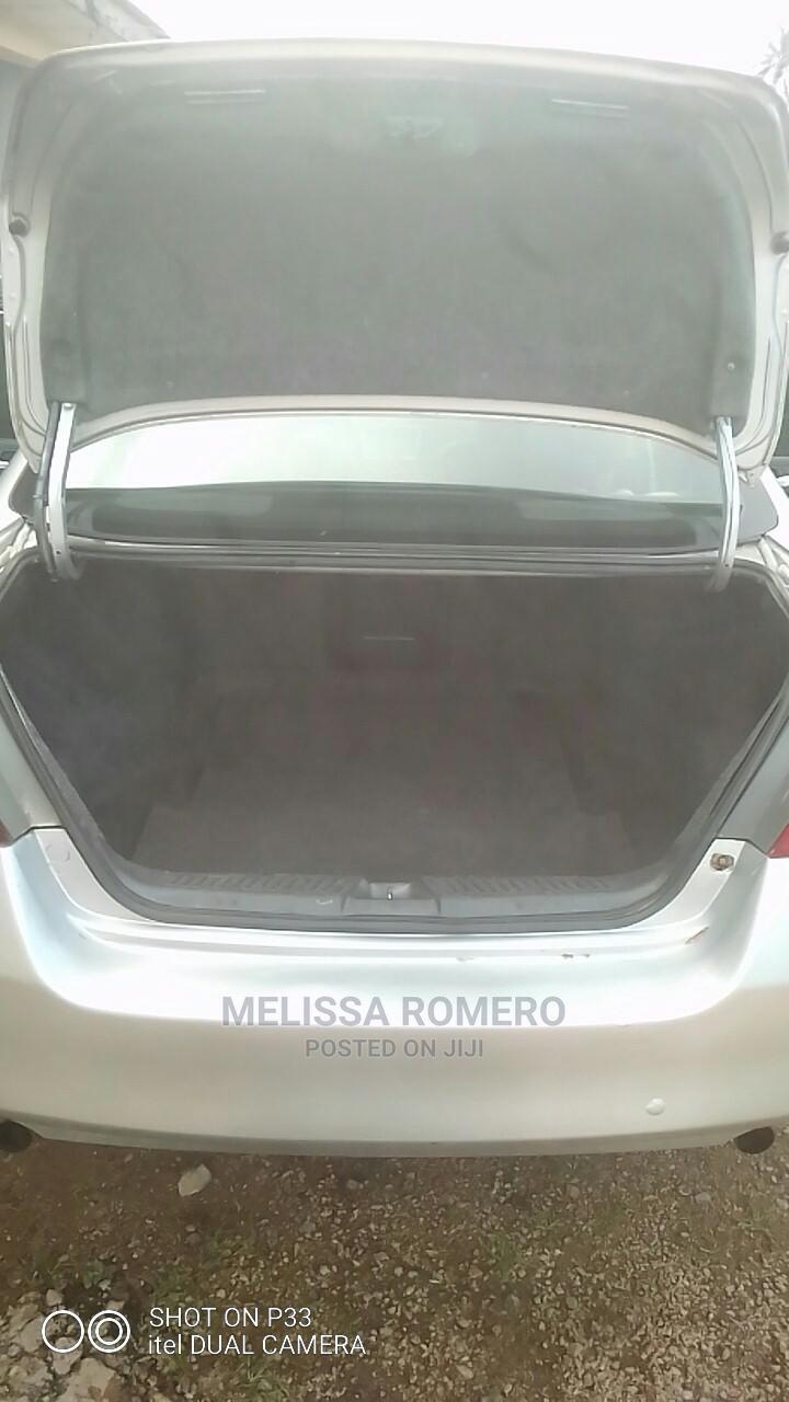 Archive: Honda Accord 2007 Coupe EX-L V-6 Automatic Silver