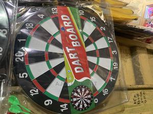 Dart Board   Toys for sale in Lagos State, Lagos Island (Eko)