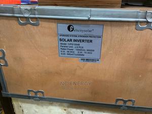10kva Felicity Inverter | Solar Energy for sale in Lagos State, Ojo