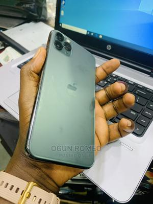 Apple iPhone 11 Pro Max 64 GB Gray | Mobile Phones for sale in Delta State, Warri