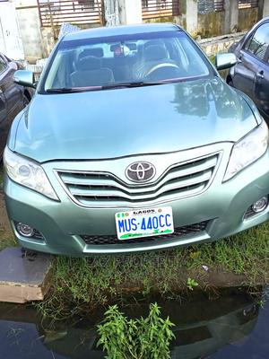 Toyota Camry 2007 Green | Cars for sale in Delta State, Uvwie
