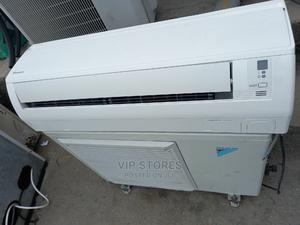 Daikin Inverter Air Conditioner | Home Appliances for sale in Lagos State, Ikeja