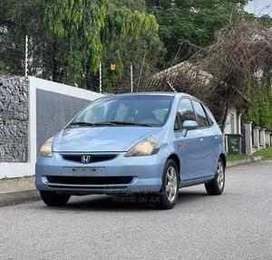 Honda Jazz 2007 Blue | Cars for sale in Abuja (FCT) State, Asokoro