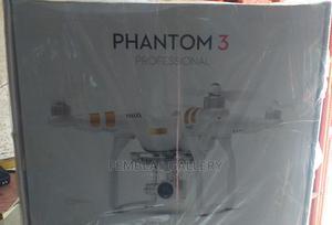 Phantom 3 Professional | Photo & Video Cameras for sale in Lagos State, Lagos Island (Eko)
