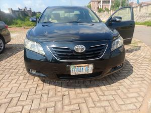 Toyota Camry 2009 Black   Cars for sale in Abuja (FCT) State, Mabushi