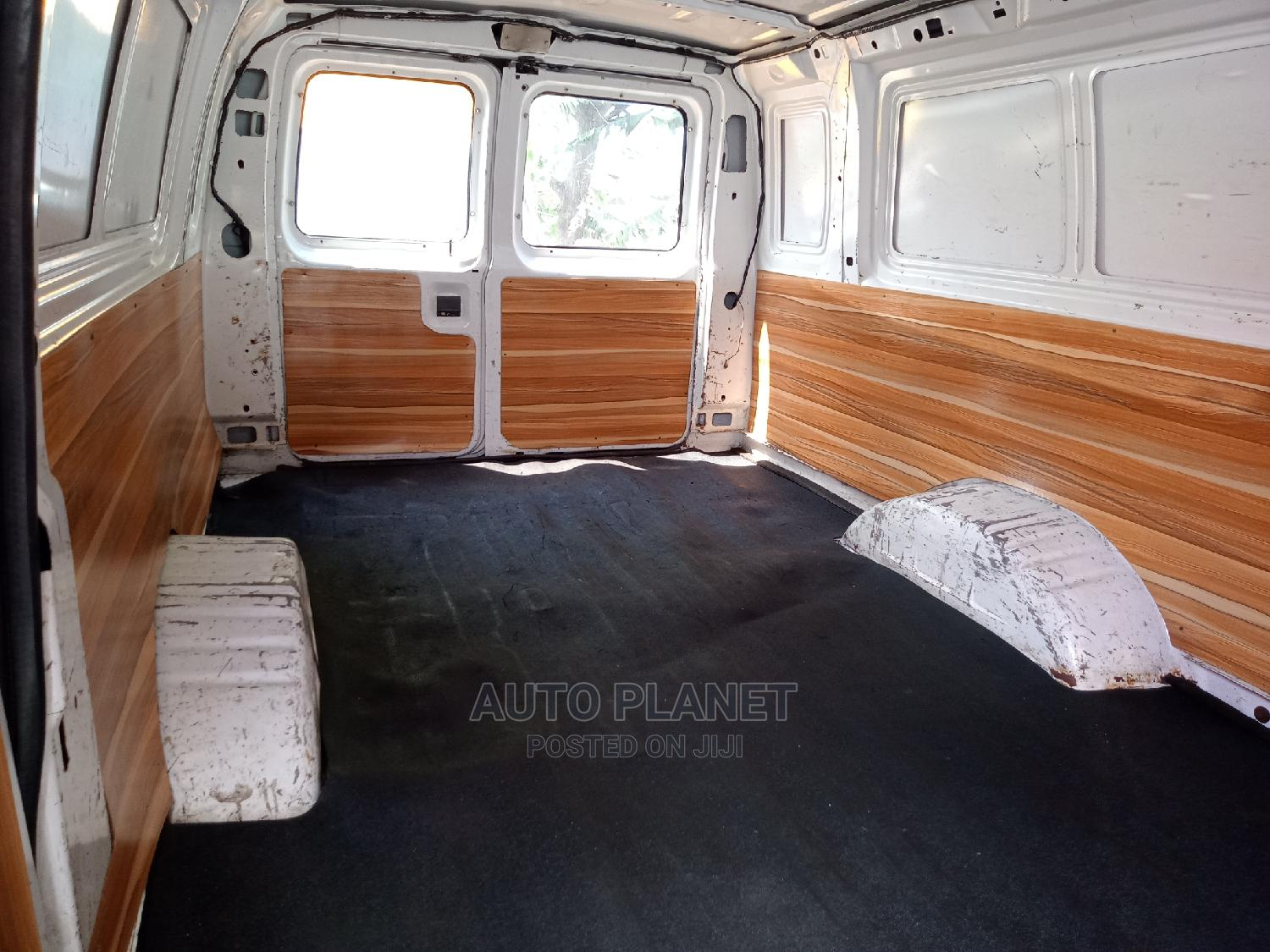 Ford E-250 | Buses & Microbuses for sale in Apapa, Lagos State, Nigeria