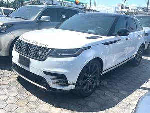 Land Rover Range Rover Velar 2020 White | Cars for sale in Lagos State, Lekki