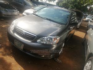 Toyota Corolla 2006 CE Gray   Cars for sale in Lagos State, Magodo