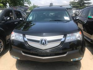 Acura MDX 2009 Black | Cars for sale in Lagos State, Apapa