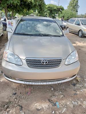 Toyota Corolla 2006 CE Gold | Cars for sale in Kaduna State, Kaduna / Kaduna State