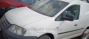 Volkswagen Caddy   Buses & Microbuses for sale in Lagos State, Agege