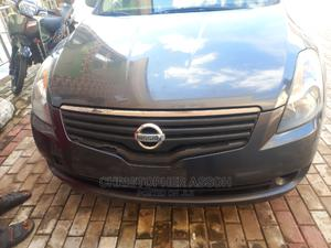 Nissan Altima 2007 2.5 S Gray   Cars for sale in Cross River State, Ogoja