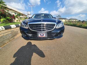 Mercedes-Benz E350 2015 Black | Cars for sale in Abuja (FCT) State, Gaduwa