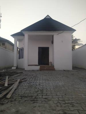 2bdrm Bungalow in Behind Sangotedo, Ajah for Rent | Houses & Apartments For Rent for sale in Lagos State, Ajah